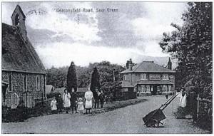 Seer Green in 1920